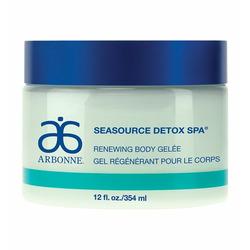 Arbonne Seasource Detox Renewing Body Gelée