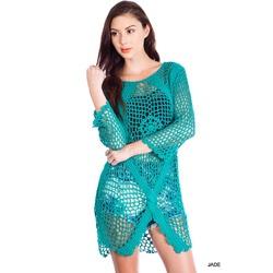 Jaded Girl sweater