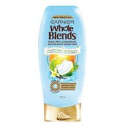 Garnier Whole Blends Coconut Water and Vanilla Milk Conditioner