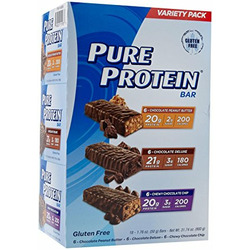 Pure Protein Mix Pack