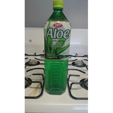 OKF Aloe Drink Original