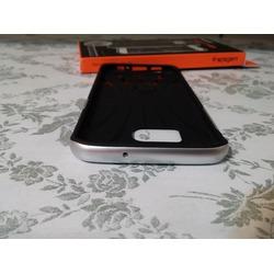 Spigen Galaxy S7 Edge Case (Premium Bumper)