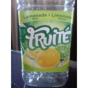 Fruite Lemonade Drink