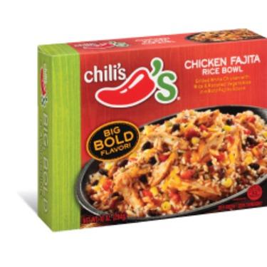 Chili's At Home Chicken Fajita Rice