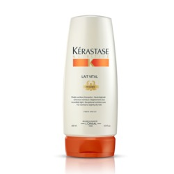Kerastase Nutritive Lait Vital Moisturizing Conditioner For Dry Hair