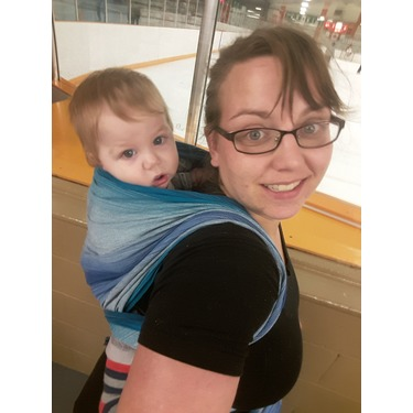 257d7261cd8 Chimparoo Woven Wrap reviews in Baby Gear - Carriers - ChickAdvisor