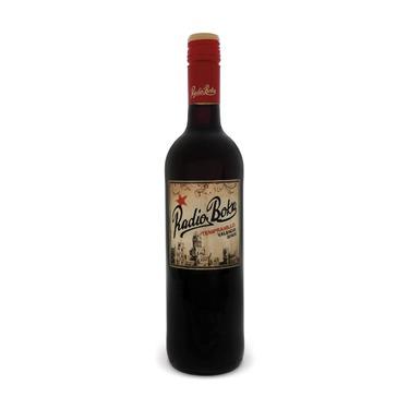 Radio Boka Tempranillo, Valencia - Red Wine