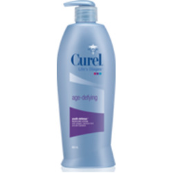 Curel Restore & Revive Lotion