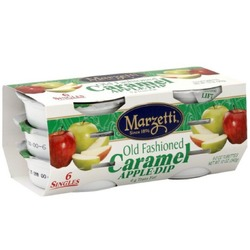 Marzetti old fashioned caramel apple dip