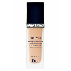 Diorskin Forever Flawless Perfection Fusion Wear Makeup