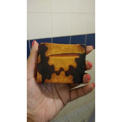 LUSH Father Time Soap