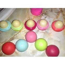 eos Organic Sphere Lip Balms