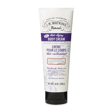 J.R. Watkins Naturals Anti-Aging Body Cream