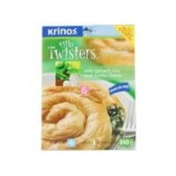 Krinos Twisters