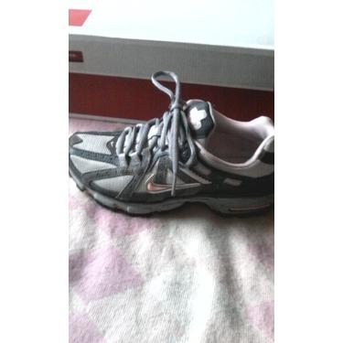 Nike trail runners