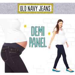 Old Navy Maternity Line