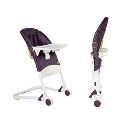 Mamas &  Papas Go Eat High Chair