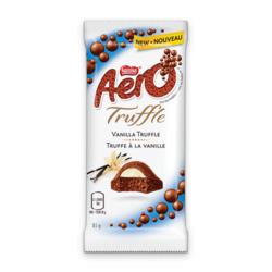 AERO Vanilla Truffle Big Bubble Bar