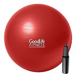 Goodlife Fitness Exercise Ball