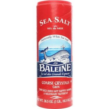 Baleine Sea Salt