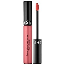 Sephora Cream Lip Stain - Pink Souffle