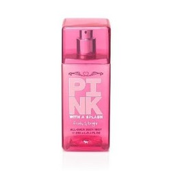 Victoria's Secret Pink All-Over Body Mist