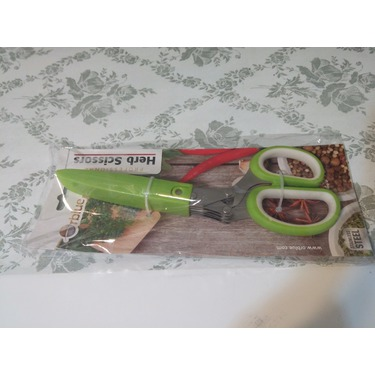 Orblue Herb Scissors