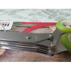 Orblue Herb Scissors