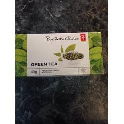 Presidents Choice Green Tea