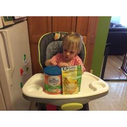 Nestlé® Good Start® Stage 3 Toddler Transition Nutritional Supplement