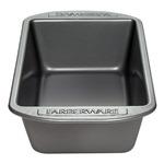 Farberware Nonstick Bakeware 9-Inch x 5-Inch Loaf Pan, Gray