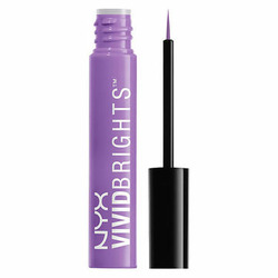 NYX Vivid Brights Liquid Liners