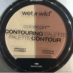 wet'n wild contour kit