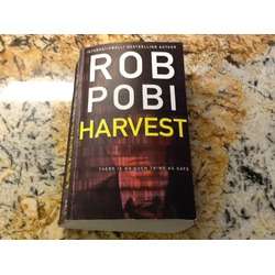Harvest by Rob Pobi
