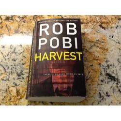 Harvest by Rob Pobi