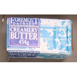 foremost butter