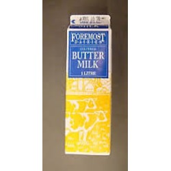 foremost buttermilk