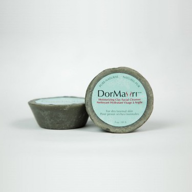 DorMauri Mineral Clay Facial Cleanser