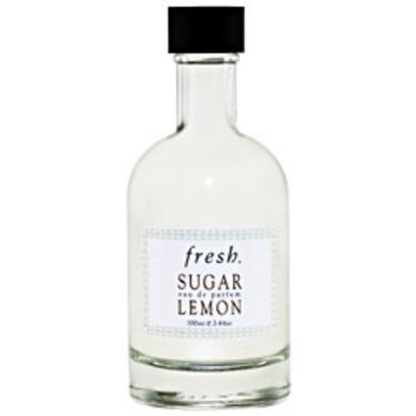 Fresh Sugar Lemon
