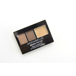 Annabelle Brow-To-Go Brow Shaping Kit