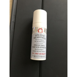 First Aid Beauty Ultra Repair Facial Moisturizer