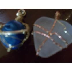 DJBeachGlass Handcrafted Jewelry