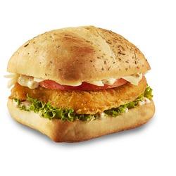 McDonald's McTasters Italian Chicken