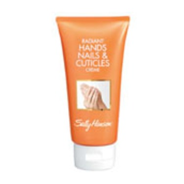 Sally Hansen Radiant Hands, Nails & Cuticles