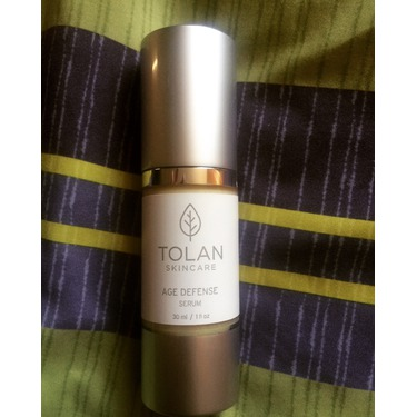 Tolan Skincare Age Defense Serum