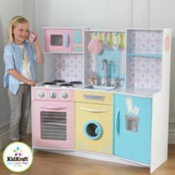 KidsKraft Sweet Treats Kitchen