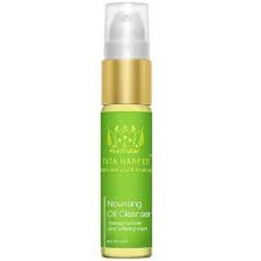 Tata Harper Nourishing Oil Cleanser (make-remover & softening wash)
