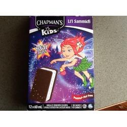 Chapman's Kids Li'l Sammich