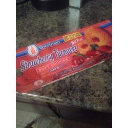Voortman Strawberry Turnover Cookies