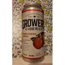 Growers HoneyCrisp Apple Cider